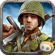 Frontline Commando: D-Day иконка