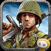 Frontline Commando: D-Day иконка