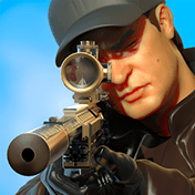 Sniper Assassin 3D: Shoot to Kill иконка
