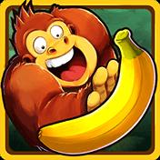 Banana Kong иконка