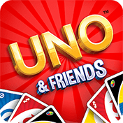 UNO and Friends иконка