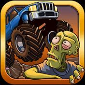 Zombie Road Racing иконка
