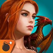 Dragons of Atlantis иконка