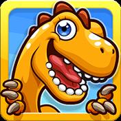 Dino Pets иконка