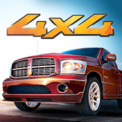 Drag Racing 4x4 иконка