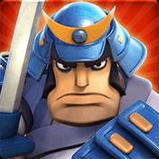 Samurai Siege иконка