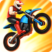 Соперники на мотоциклах (Bike Rivals)