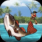 Fishing Paradise 3D иконка