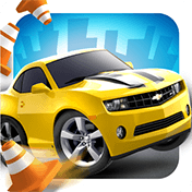 ����� ����� (Car Town Streets)