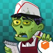 Zombie Cafe иконка