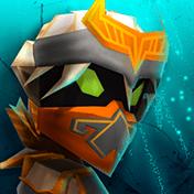 Elements: Epic Heroes иконка