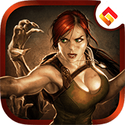 Zombie Hunter: War of The Dead иконка