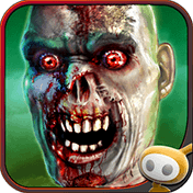 Contract Killer: Zombies иконка
