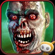 Contract Killer: Zombies иконка