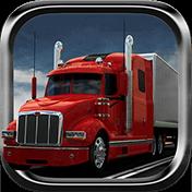 Truck Simulator 3D иконка