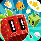 Juice Cubes иконка