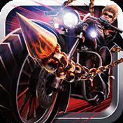 Смертельная мотогонка 2 (Death Moto 2)