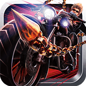 Death Moto 2 иконка