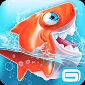 Shark Dash иконка