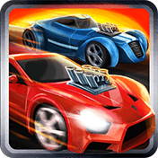 Hot Rod Racers иконка