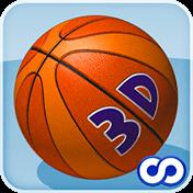 Баскетбольные броски 3D (Basketball Shots 3D)