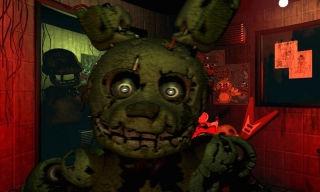 Пять ночей у Фредди 3 (Five Nights at Freddy's 3)