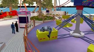Симулятор козла (Goat Simulator)