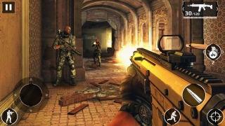 Новая битва 5: Затмение (Modern Combat 5: Blackout)