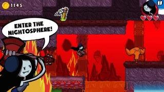 Время приключений: Магистр игр (Adventure Time: Game Wizard)