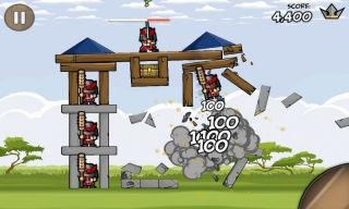 Осада героя (Siege Hero)