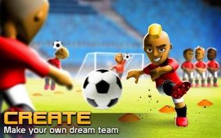Большие победы: Футбол (Big Win: Soccer)