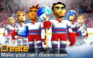 Большие победы: Хоккей (Big Win: Hockey)