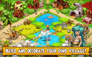 Дино питомцы (Dino Pets)