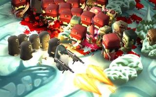 Минигор 2: Зомби (Minigore 2: Zombies)