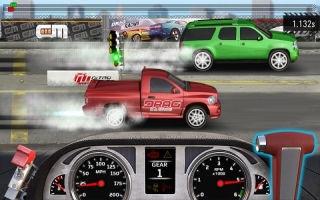 Драг Рейсинг 4x4 (Drag Racing 4x4)