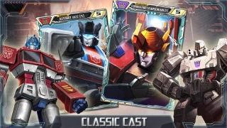 Трансформеры: Легенды (Transformers: Legends)