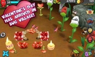 Деревня жуков (Bug Village)