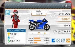 Драг Рейсинг: Мотоциклы (Drag Racing: Bike Edition)