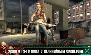 Убийца по контракту: Зомби 2 (Contract Killer: Zombies 2. Origins)