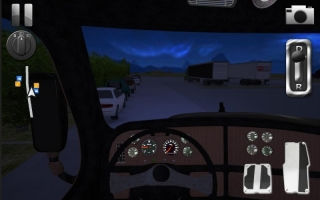 Симулятор грузовика 3D (Truck Simulator 3D)