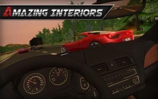Реальное вождение 3D (Real Driving 3D)