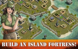Боевые острова (Battle Islands)