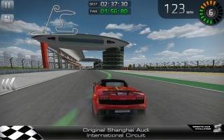 Соревнование спортивных машин (Sports Car Challenge)