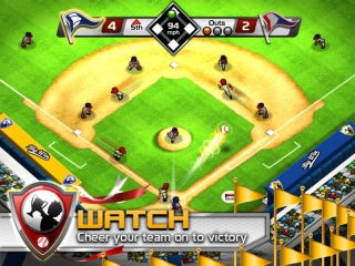 ������� ������: ������� (Big Win: Baseball)