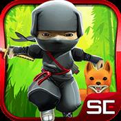 Mini Ninjas иконка