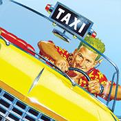 Crazy Taxi иконка
