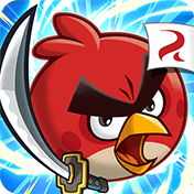 ���� �����: ��������! (Angry Birds: Fight!)