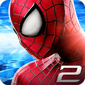 The Amazing Spider-Man 2 иконка