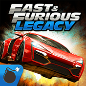 ������: �������� (Fast and Furious: Legacy)