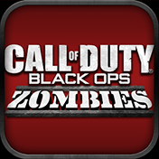 Call of Duty: Black Ops Zombies - COD BOZ иконка